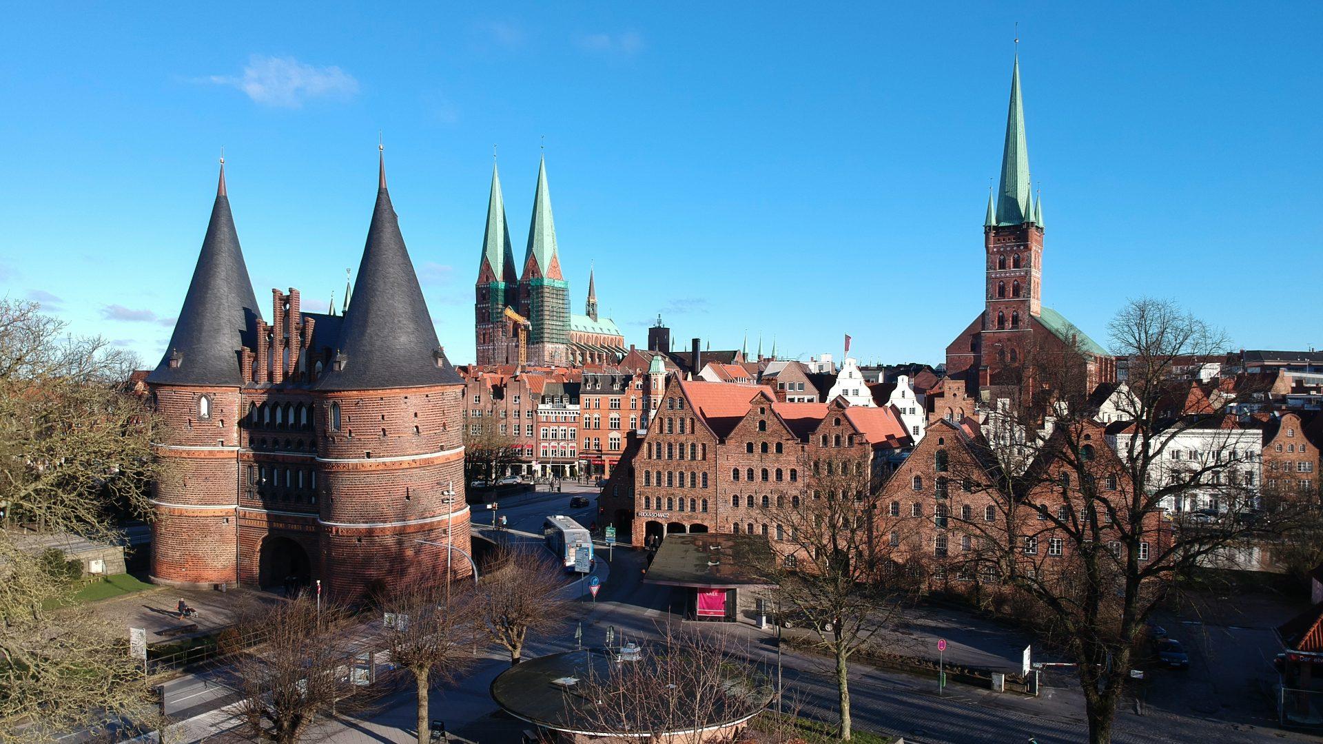 TelefonSeelsorge Lübeck